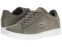 Lacoste Carnaby Evo G117 3 SPJ (Little Kid/Big Kid