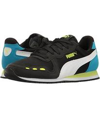 Puma Cabana Racer Mesh Jr (Big Kid)