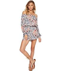 Free People Pretty and Free One-Piece