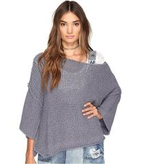 Free People Halo Pullover