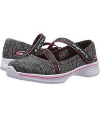 SKECHERS Go Walk 4 81139L (Little Kid/Big Kid)