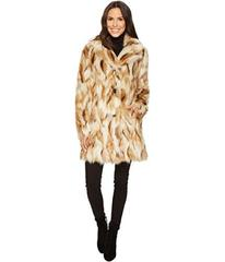 7 For All Mankind Faux Fur Jacket