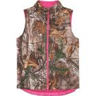 Carhartt® Girls' Reversible Camo Vest