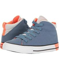 Converse Chuck Taylor All Star Official Mid (Littl