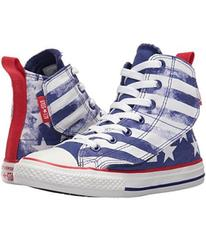 Converse Chuck Taylor All Star Simple Step Hi (Lit