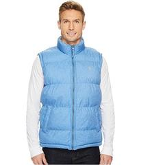 U.S. POLO ASSN. Basic Puffer Vest with Small Pony