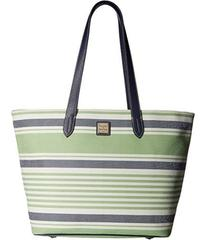 Dooney & Bourke Westerly Large Zip Shopper