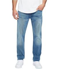 7 For All Mankind The Straight in Influx