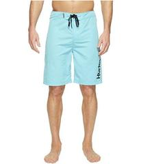 """Hurley One & Only Heather 2.0 Boardshorts 21"""""""