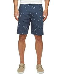 Dockers Perfect Short Classic Fit Flat Front