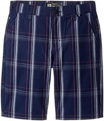 Hurley Kids Party Walkshorts (Big Kids)