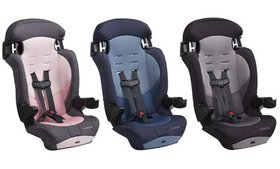 COSCOFinale DX 2-in-1 Booster Car Seat