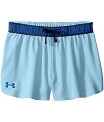 Under Armour Mesh Play Up Shorts (Big Kids)