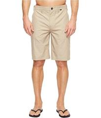 Hurley Dri-Fit Harrison Walkshorts