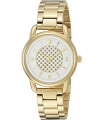 Kate Spade New York Boathouse Watch - KSW1166