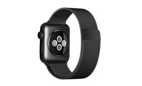 Milanese Band Watch for Apple Watch 38/42mm