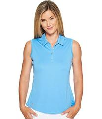 adidas Golf Performance Sleeveless Polo