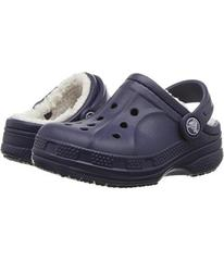 Crocs Kids Ralen Lined Clog (Toddler/Little Kid)
