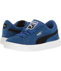 Puma Suede PS (Little Kid/Big Kid)