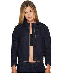 PUMA Denim T7 Track Jacket