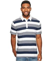 Vans Chima II Short Sleeve Polo