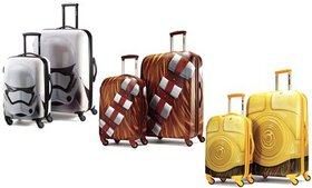 American Tourister Star Wars Hard-Sided Spinners (