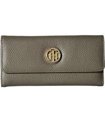 Tommy Hilfiger TH Serif Signature Large Flap Walle