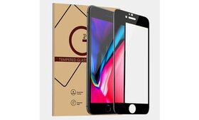 Full Coverage Tempered Glass Screen Protector For