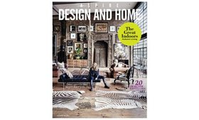 48% Off Aspire Design and Home Subscription