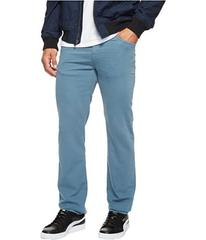 J Brand Kane Straight Leg French Terry in Keckley