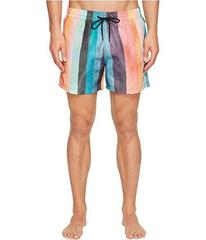 Paul Smith Short Classic Striped Swimsuit