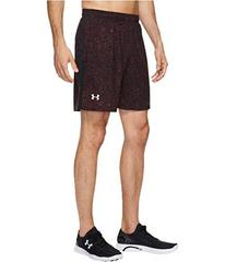 Under Armour UA Launch Stretch Woven Print Shorts