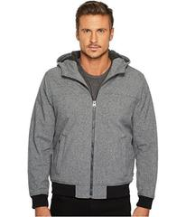 Levi's® Softshell Sherpa Lined Hoodie Bomber