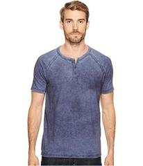 Lucky Brand Pigment Dyed Henley