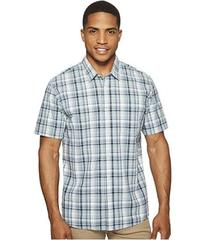 Quiksilver Everyday Check Short Sleeve Woven