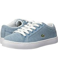 Lacoste Straightset Lace 217 2 (Little Kid)