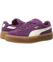 Puma Suede Platform SNK (Little Kid/Big Kid)