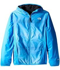 The North Face Kids Reversible Breezeway Wind Jack