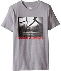Under Armour Any Court Any Surface Short Sleeve Te