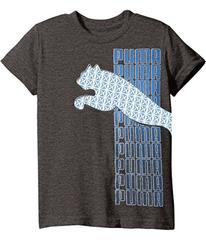 Puma Graphic Tee (Big Kids)