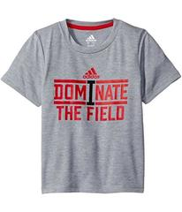 adidas Dominate Tee (Big Kids)