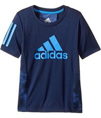 adidas Smokescreen Training Top (Toddler/Little Ki