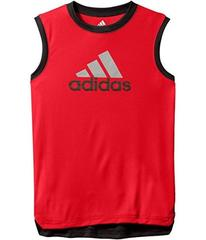 adidas Full Court Clima Top (Big Kids)
