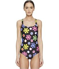 Moschino Sixties Theme Maillot