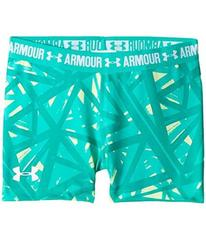 Under Armour Printed Armour Shorty (Big Kids)