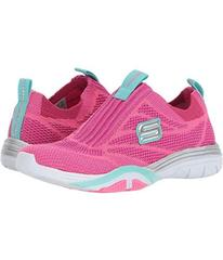 SKECHERS KIDS Stella - Sporty Spice 82193L (Little