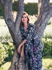 Eva Mendes Collection - Varya Maxi Dress