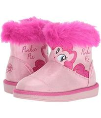 Stride Rite My Little Pony Pinkie Pie Earth Pony (