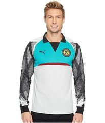 PUMA Daily Paper Long Sleeve Top