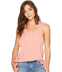 Hurley Staple Twist Tank Top